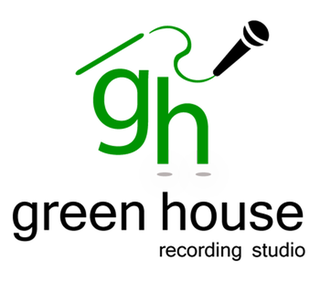 Green House Recording Studio, Audio Recording and Music Lessons
