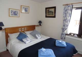 Cheshire House Bed and Breakfast