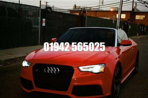 Profile Photos of Window Tinting Wigan 37 Claremont rd - Photo 1 of 4