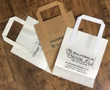 Profile Photos of Borderline Carrier Bags
