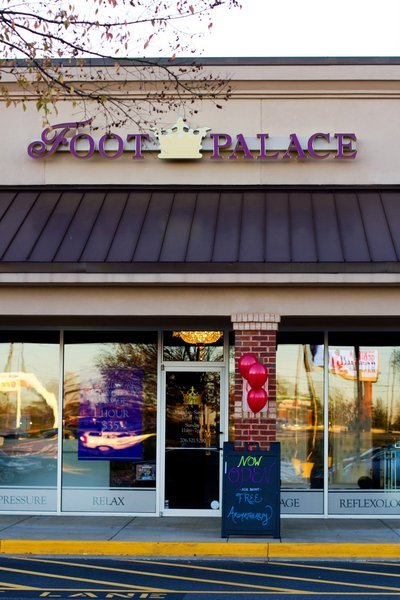 Profile Photos of Foot Palace 1720 Epps Bridge Pkwy, Ste 106 - Photo 1 of 10
