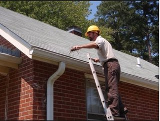 Lakewood Gutter Cleaning Services