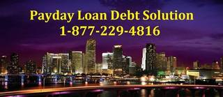 Payday Loan Debt Solution, Inc.