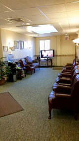 A Caring Dental Group 3736 Rocky River Dr