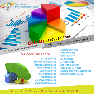 News Insurance Services, Inc   Business Insurance Quotes Los Angeles
