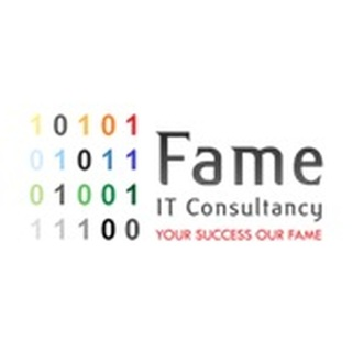 Website Designing & Development Solutions at Fame ITC