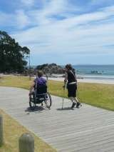 Profile Photos of Accessible New Zealand