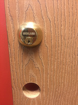S.A. Locksmith & Security 11230 West Ave., Ste 1205