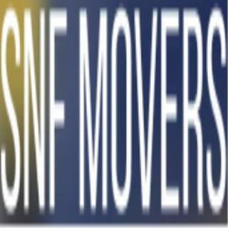 SNF Movers-Moving Company