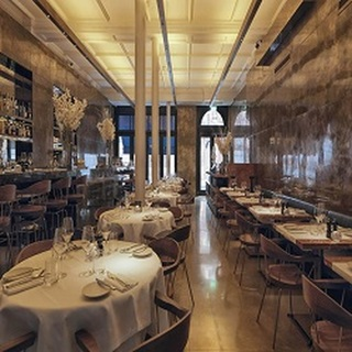 Private Dining Room Mayfair