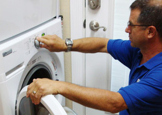 Dishwasher Repairs Services- Able Appliances Limited