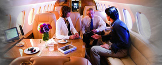 Cleveland Private Charter Jets Service
