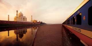 Indian Luxury Trains - Online Travel Agents for Luxury Train Travel in India