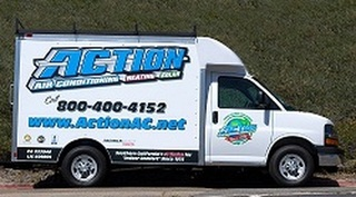 Action Air Conditioning, Heating & Solar