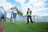 Profile Photos of Perpetual Wellbeing: Health, Fitness and Lifestyle Centre