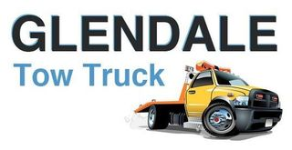 Glendale Tow Truck