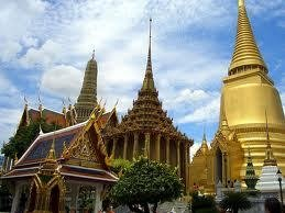 Tourism Attractions Thailand - Tour Packages