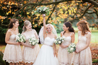 Wedding Photography By Harry & Tanya