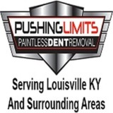 Pushing Limits Paintless Dent Removal