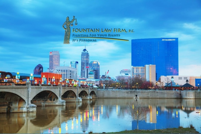 Profile Photos of Fountain Law Firm, P.C. 3815 River Crossing Parkway, Suite 100, Room 139 - Photo 5 of 7