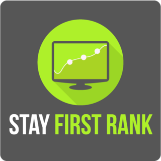 Stay First Rank SEO