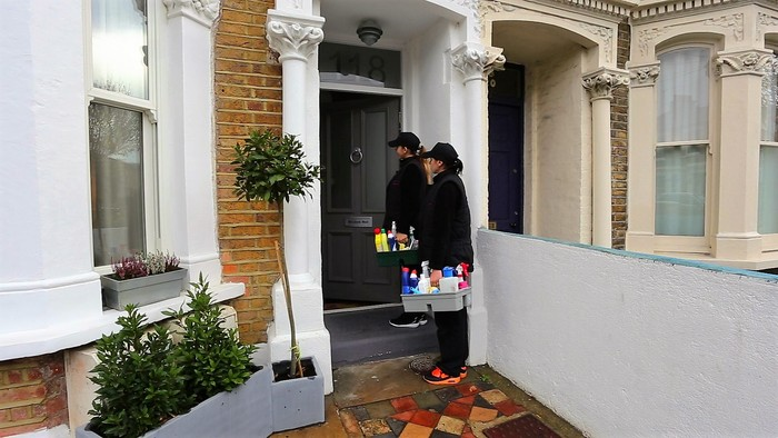 Profile Photos of Myhome Cleaners Islington Suite 617, Henry House - Photo 4 of 7