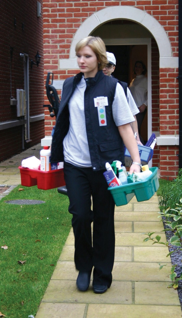Profile Photos of Myhome Cleaners Islington Suite 617, Henry House - Photo 6 of 7