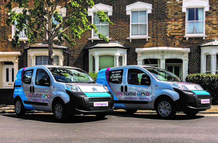 Profile Photos of Myhome Cleaners Islington Suite 617, Henry House - Photo 7 of 7
