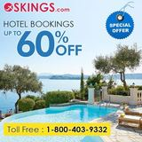 Pricelists of OSKINGS @ 1-800-403-9332 Travel