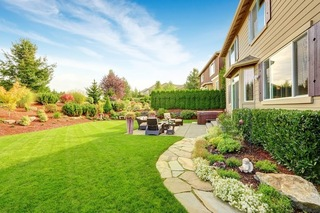 Vernon Pro Landscaping Services