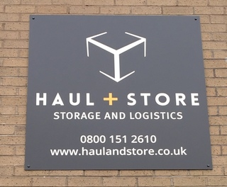 Haul and Store