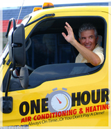 Profile Photos of One Hour Heating & Air Conditioning