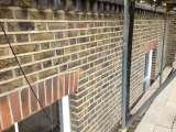 Lime Mortar Pointing - London