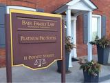 Profile Photos of Bair Family Law Professional Corporation