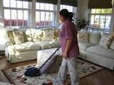Profile Photos of Wood Floor & Curtain Cleaning Services in Surrey and Kingston
