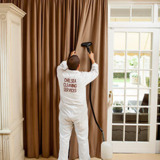 Wood Floor & Curtain Cleaning Services in Surrey and Kingston