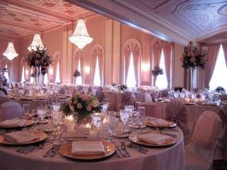 Blush Wedding and Event Planning LLC/Bells & Whistles