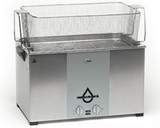 Profile Photos of Omegasonics Ultrasonic Cleaners and Ultrasonic Cleaning Accessories