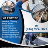 Top Quality Window Cleaning | Quality Window Cleaning Mississauga