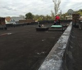 Flat Roofing In New Jersey