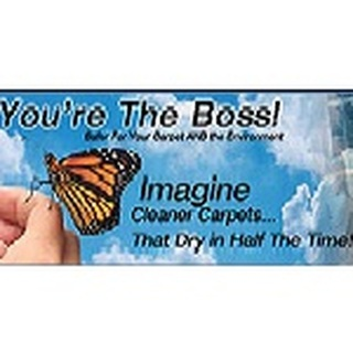 You're The Boss Carpet and Tile Cleaning