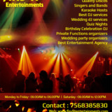 Find It Entertainments | Wedding party organizers London