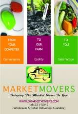 Profile Photos of Market Movers