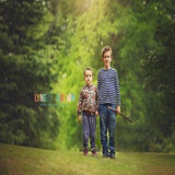 Playful Heart Family and Children Photography