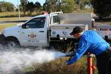 New Album of FCF Fire and Electrical Rockhampton