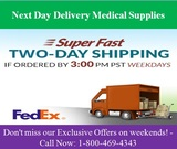 Crescent Drugs, Inc.  of Fast Shipping Medical Supplies