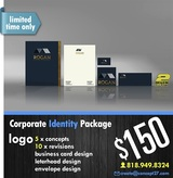 Services Offered of Concept 27 Creative Studios