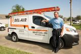 Profile Photos of Del-Air Heating and Air Conditioning