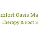 Comfort Oasis Massage Therapy and Foot Spa