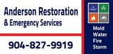 New Album of Anderson Restoration and Emergency Services
